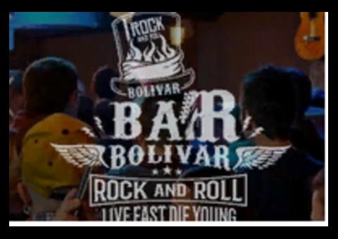 """Бар """"Боливар"""""""