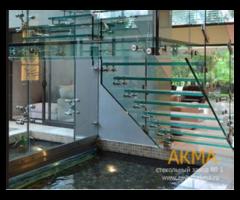 АКМА стекольный завод №1