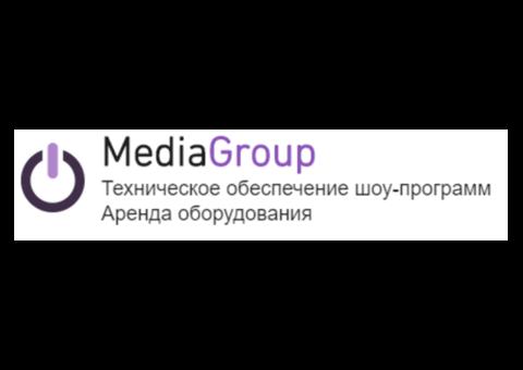 MediaGroup